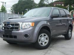 Ford Escape XLS Sport #44