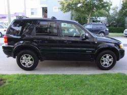 Ford Escape XLT Midnight #46
