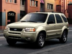 Ford Escape XLT Popular 2 #39