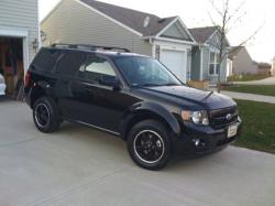 Ford Escape XLT Sport #40