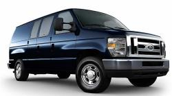 Ford E-Series Van #6