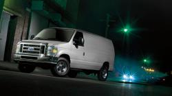 Ford E-Series Van 2014 #6