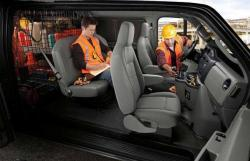 Ford E-Series Van 2014 #11