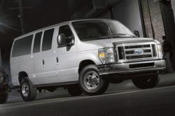 Ford E-Series Van #8