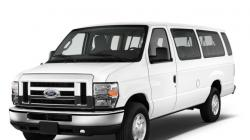 Ford E-Series Van E-350 Super Duty #11