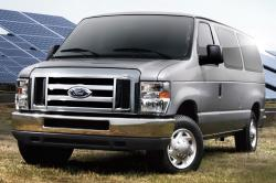 Ford E-Series Wagon E-150 XL #14