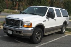 Ford Excursion #13