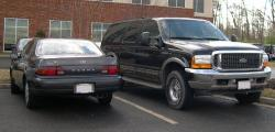 Ford Excursion #24