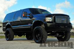 Ford Excursion #25