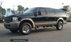 Ford Excursion 2004 #11