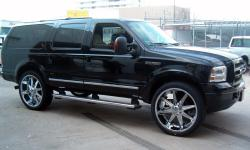 Ford Excursion #18