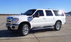 Ford Excursion #20