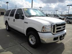 Ford Excursion XLT #8