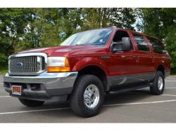 Ford Excursion XLT Value #10