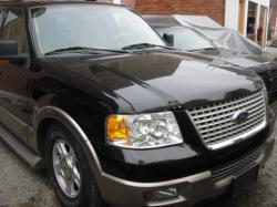 Ford Expedition 2003 #7