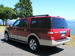 Ford Expedition 2003 #8