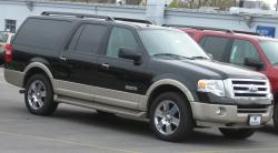 Ford Expedition 2007 #6