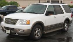 Ford Expedition 2007 #10