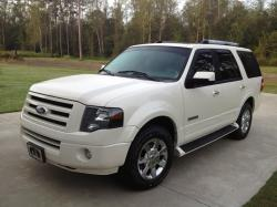 Ford Expedition 2008 #12