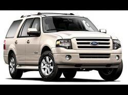 Ford Expedition 2008 #6