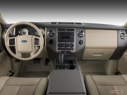 Ford Expedition 2008 #7