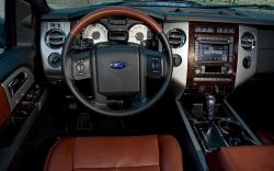 Ford Expedition 2008 #10
