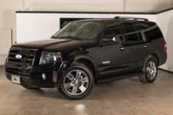 Ford Expedition 2008 #11