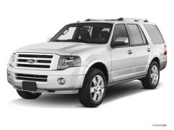 Ford Expedition 2013 #12