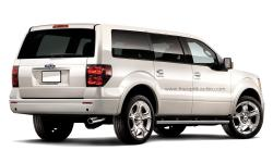 Ford Expedition 2014 #13