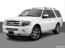 Ford Expedition 2014 #8