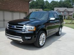 Ford Expedition 2015 #12