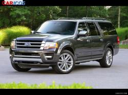 Ford Expedition 2015 #14