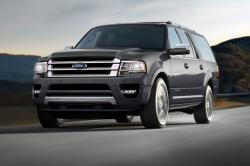 Ford Expedition 2015 #7