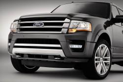 Ford Expedition 2015 #9