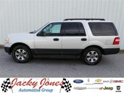 Ford Expedition SSV Fleet #26