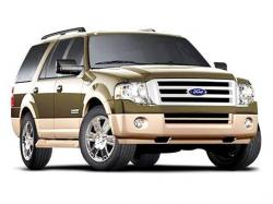 Ford Expedition SSV Fleet #33