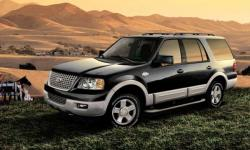 Ford Expedition XLT FX4 #20