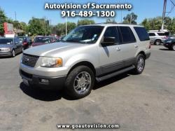 Ford Expedition XLT NBX #25