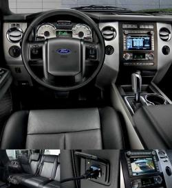 Ford Expedition XLT Premium #31
