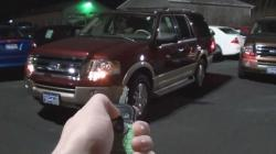 Ford Expedition XLT Premium #32
