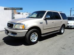 Ford Expedition XLT Sport #22