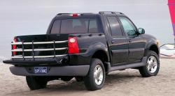 Ford Explorer Sport Trac 2001 #10
