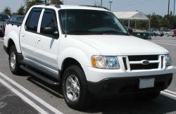 Ford Explorer Sport Trac 2001 #9