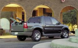 Ford Explorer Sport Trac 2002 #8