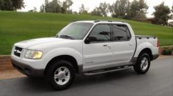Ford Explorer Sport Trac 2002 #14