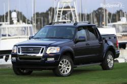 Ford Explorer Sport Trac #19