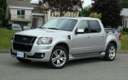 Ford Explorer Sport Trac Limited #22