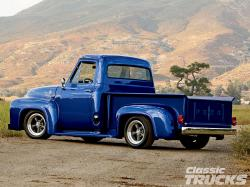 Ford F100 #12