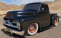 Ford F100 #14
