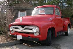 Ford F100 #7
